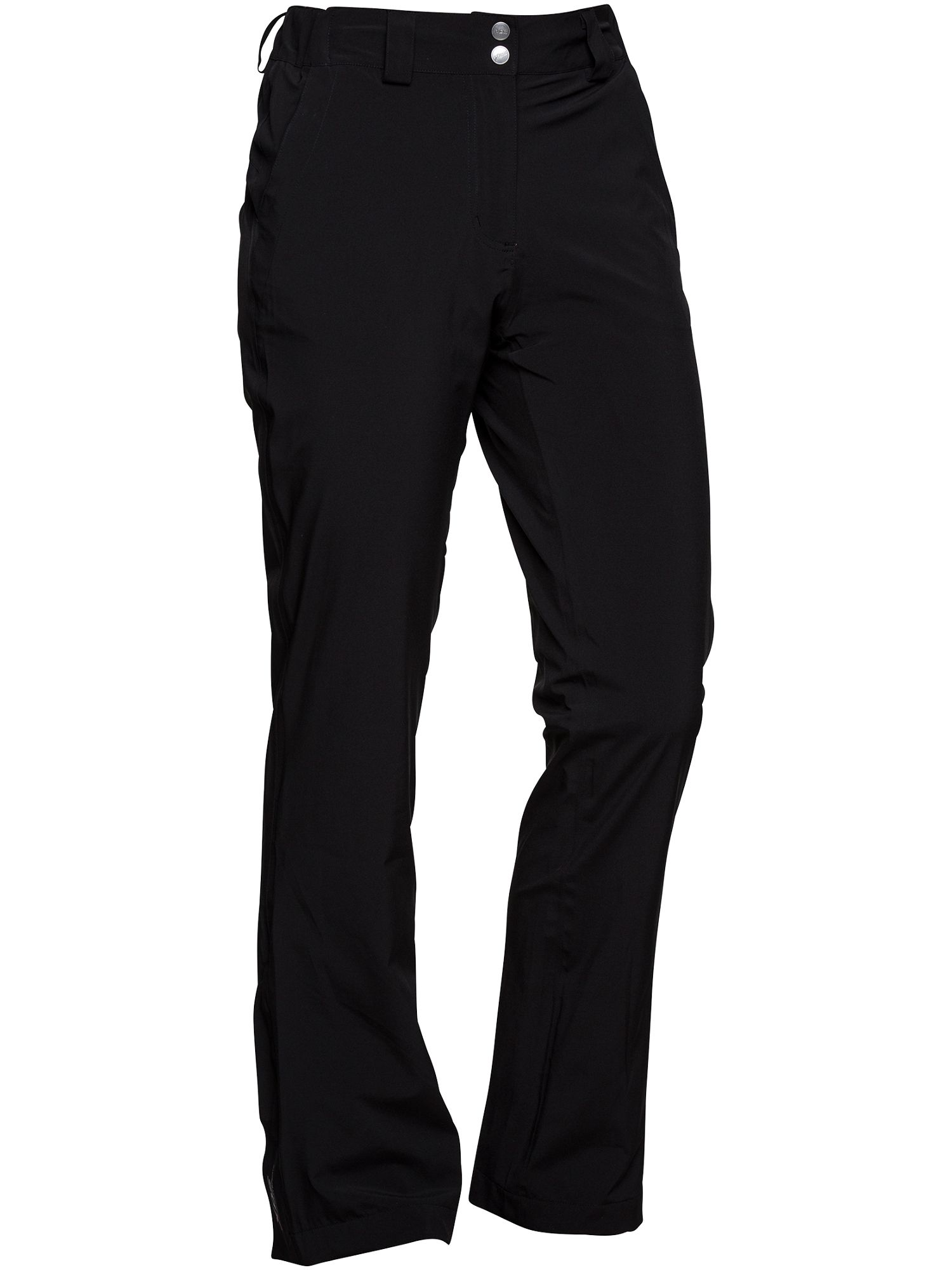 Daily Sports Raina Trousers, Black