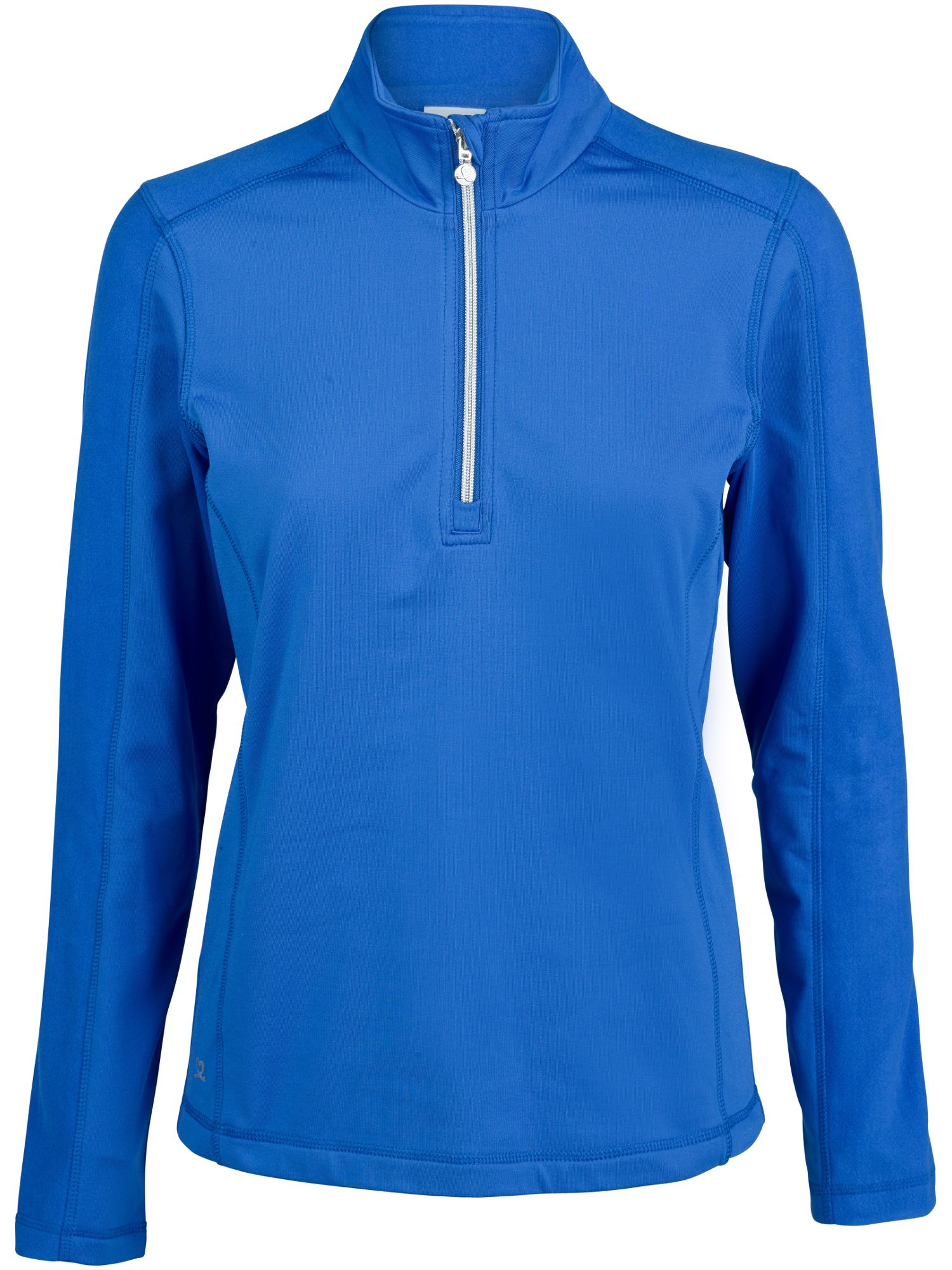 Daily Sports Mayra Mock Neck, Blue