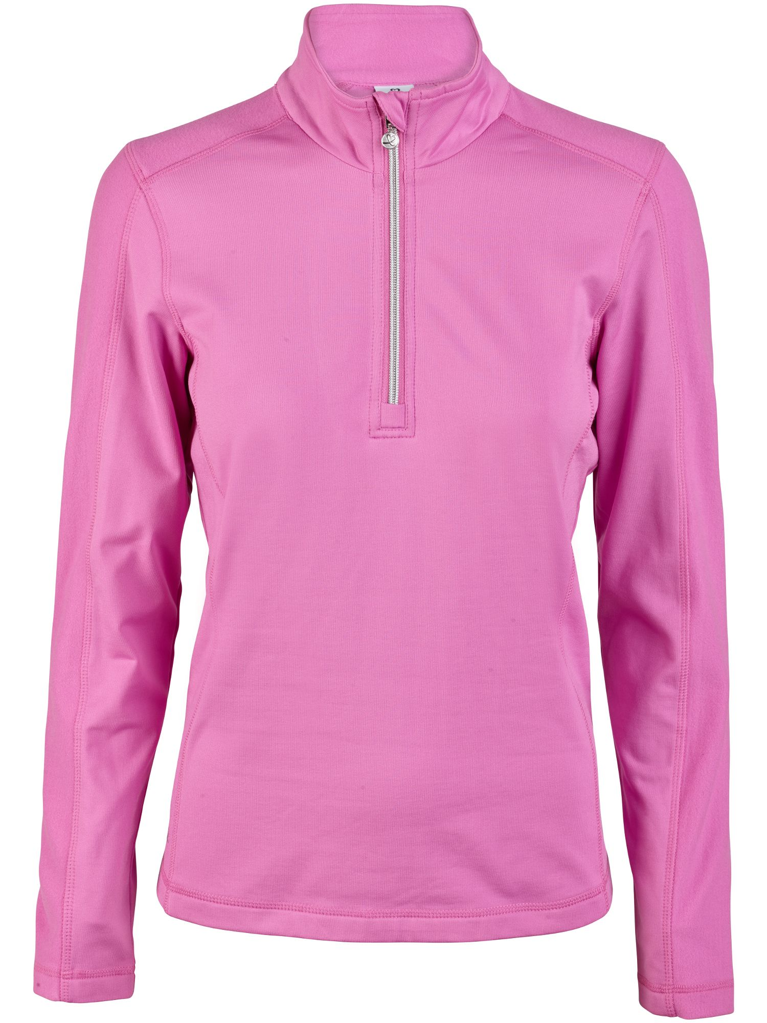 Daily Sports Mayra Mock Neck, Pink