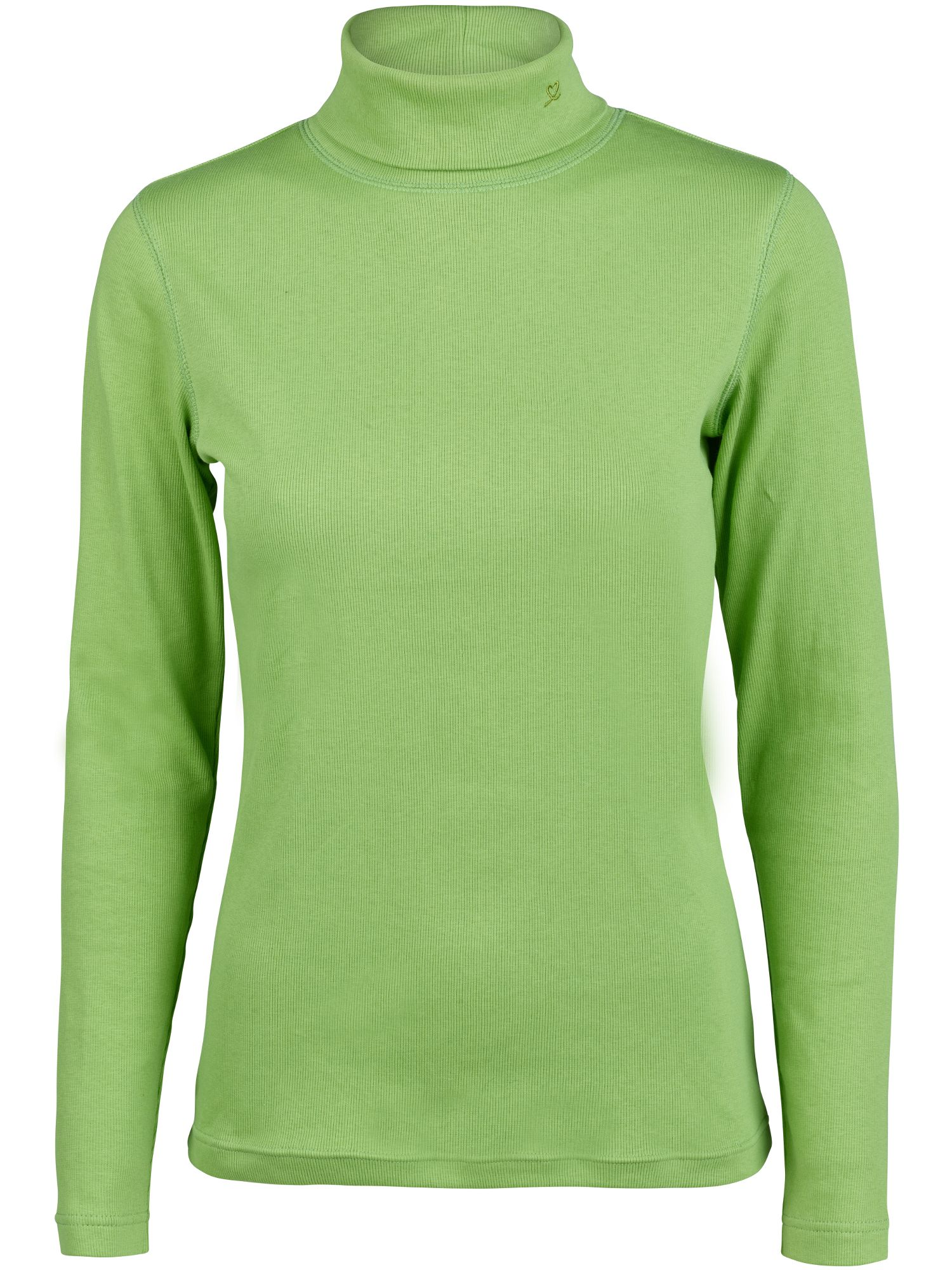 Daily Sports Maggie Rollneck, Green