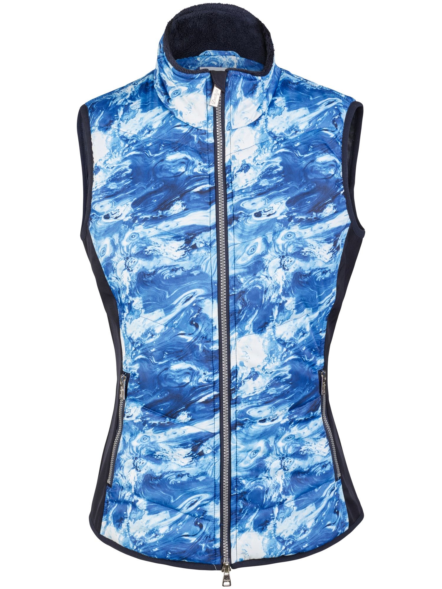 Daily Sports Oceana Wind Gilet, Blue