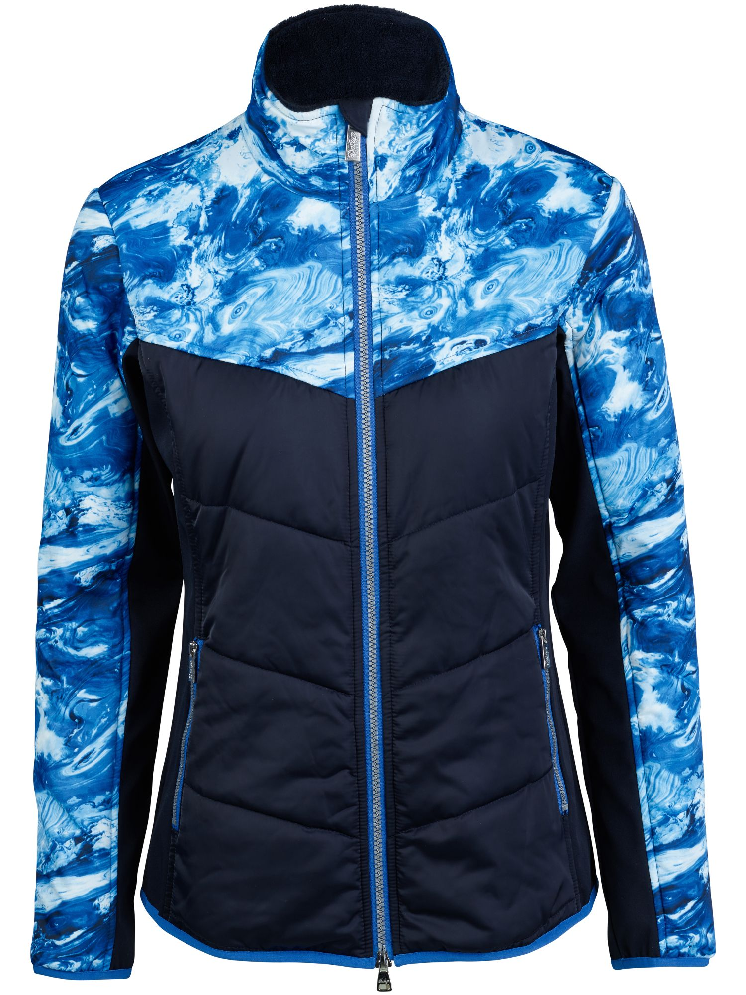 Daily Sports Oceana Wind Jacket, Blue