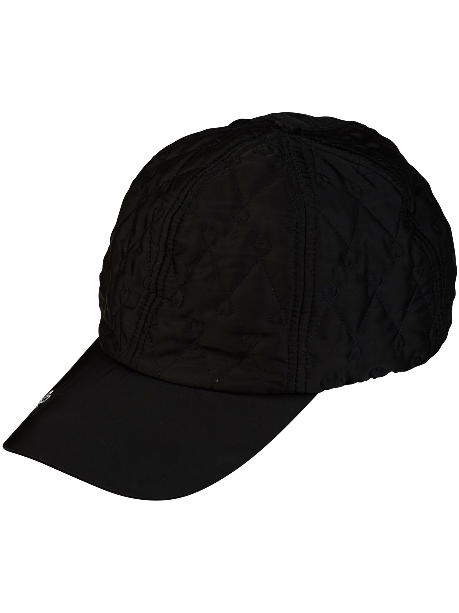 Daily Sports Jolie Hat, Black