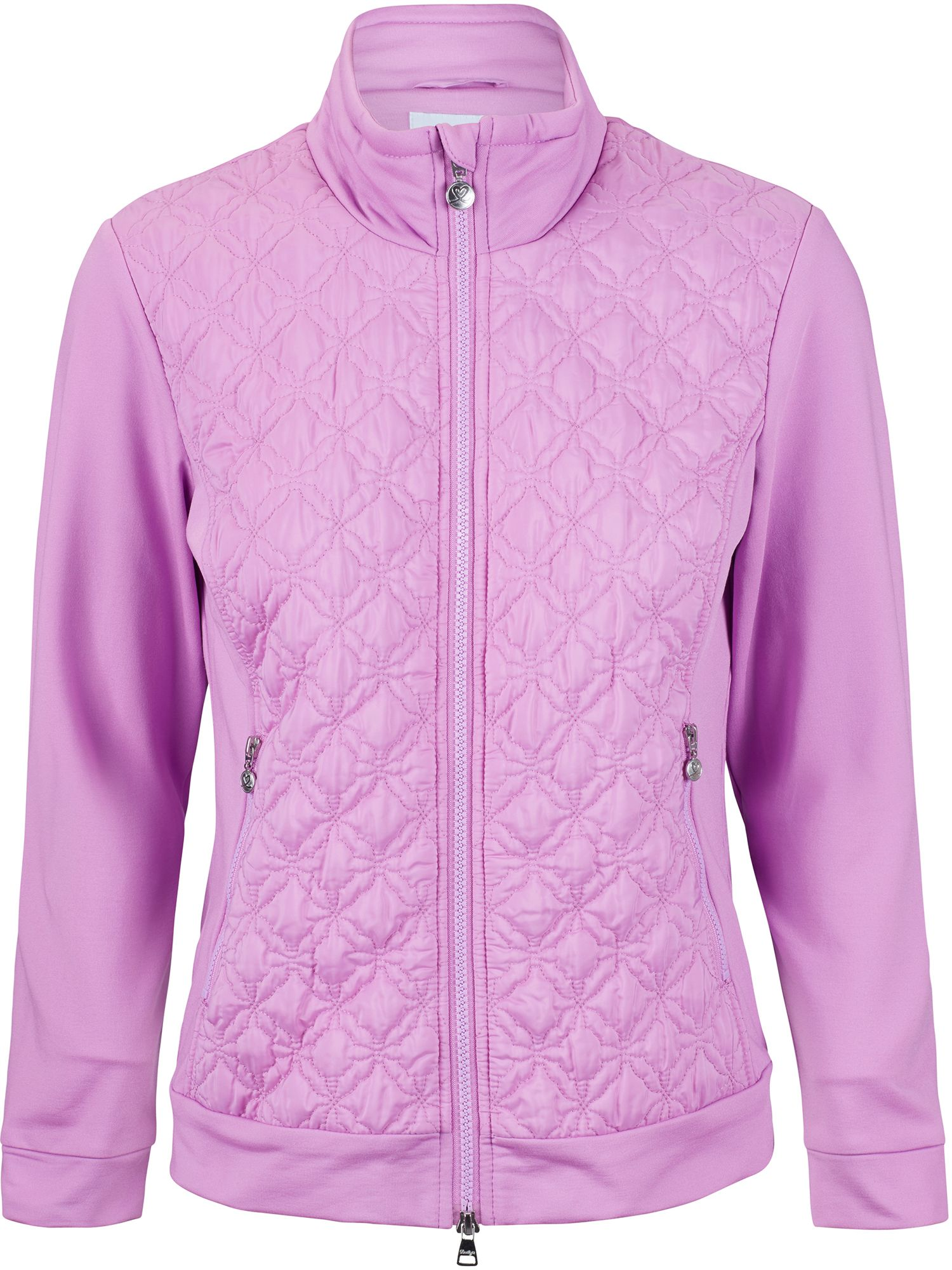 Daily Sports Course Jacket, Pink