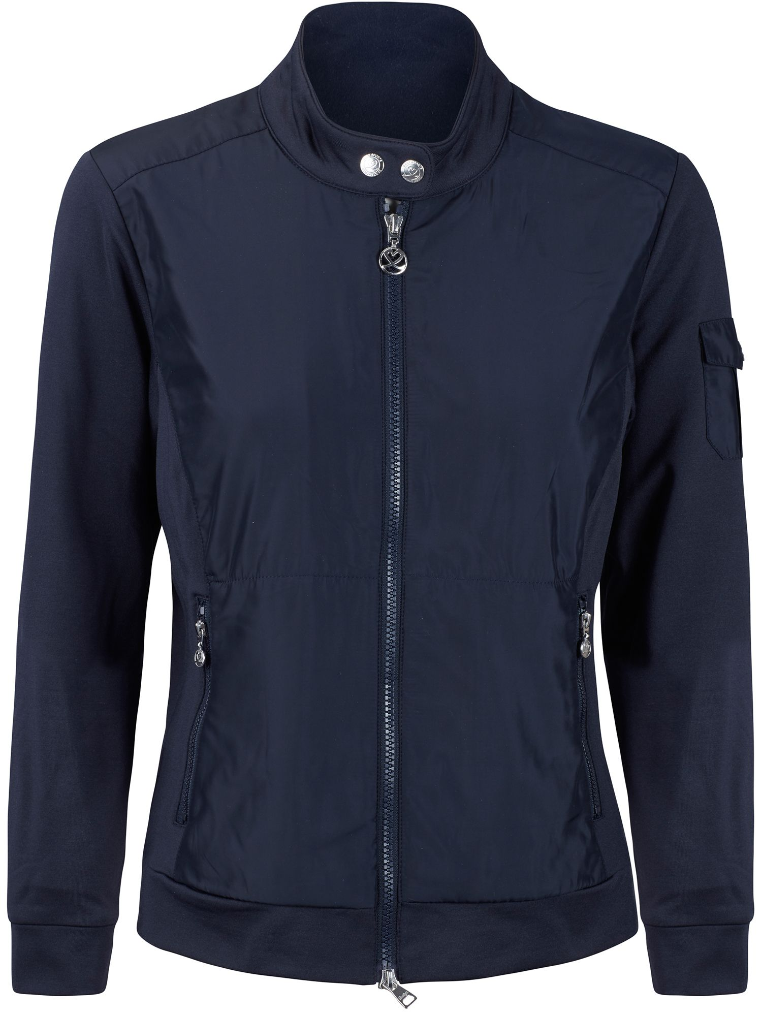 Daily Sports Break Jacket, Blue