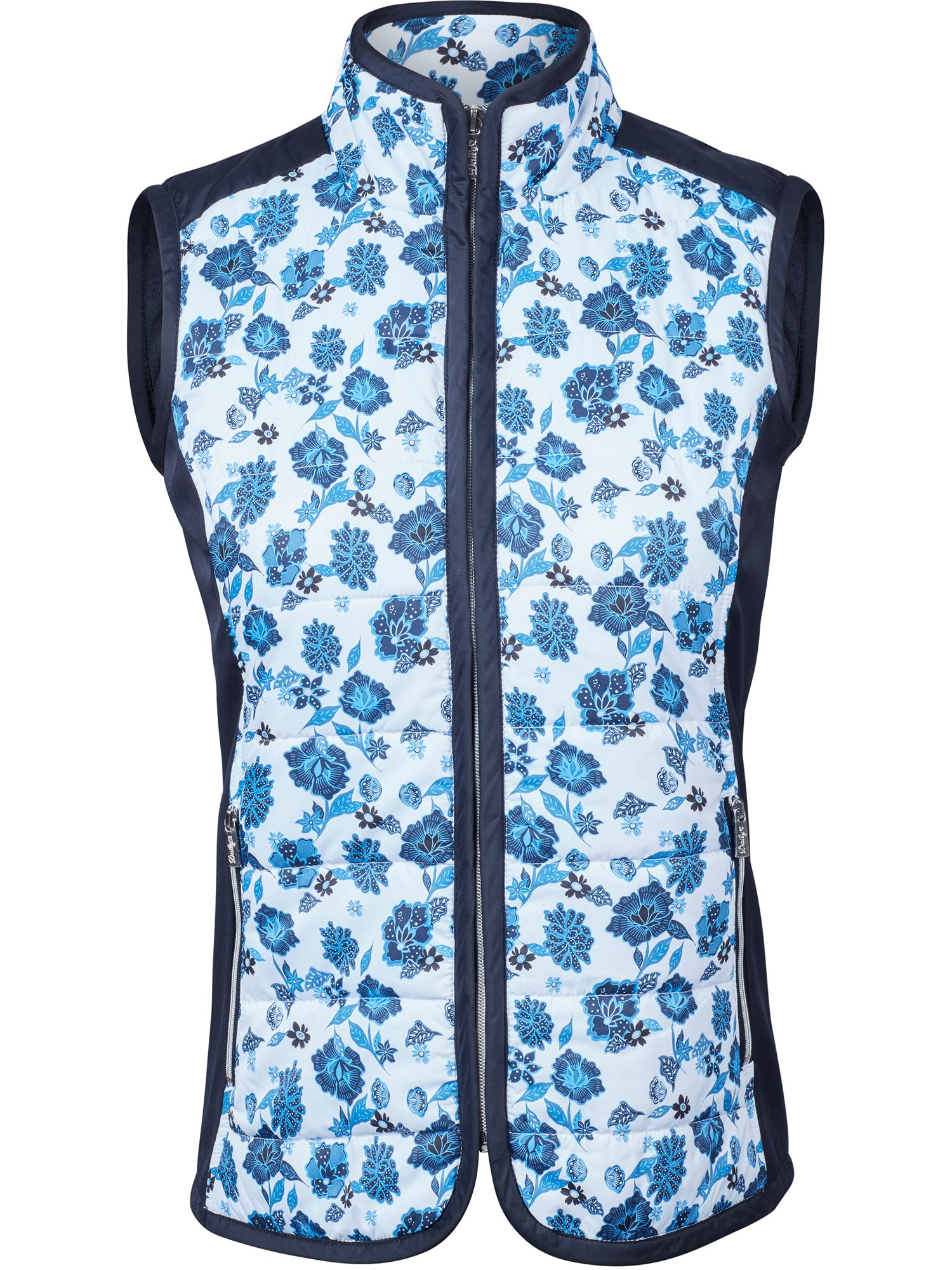 Daily Sports Lova Wind Gilet, Blue