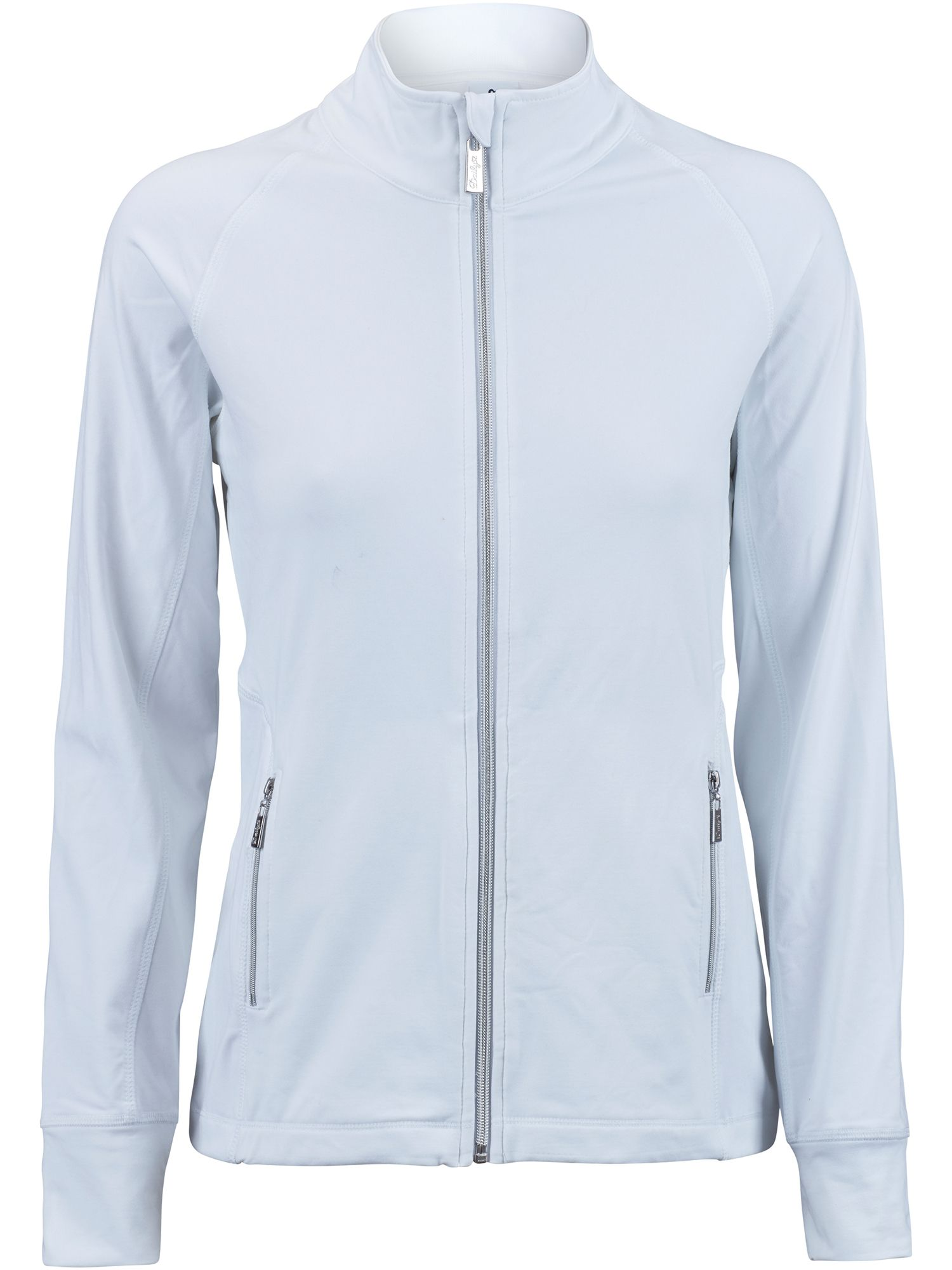 Daily Sports Bounce Jacket, White