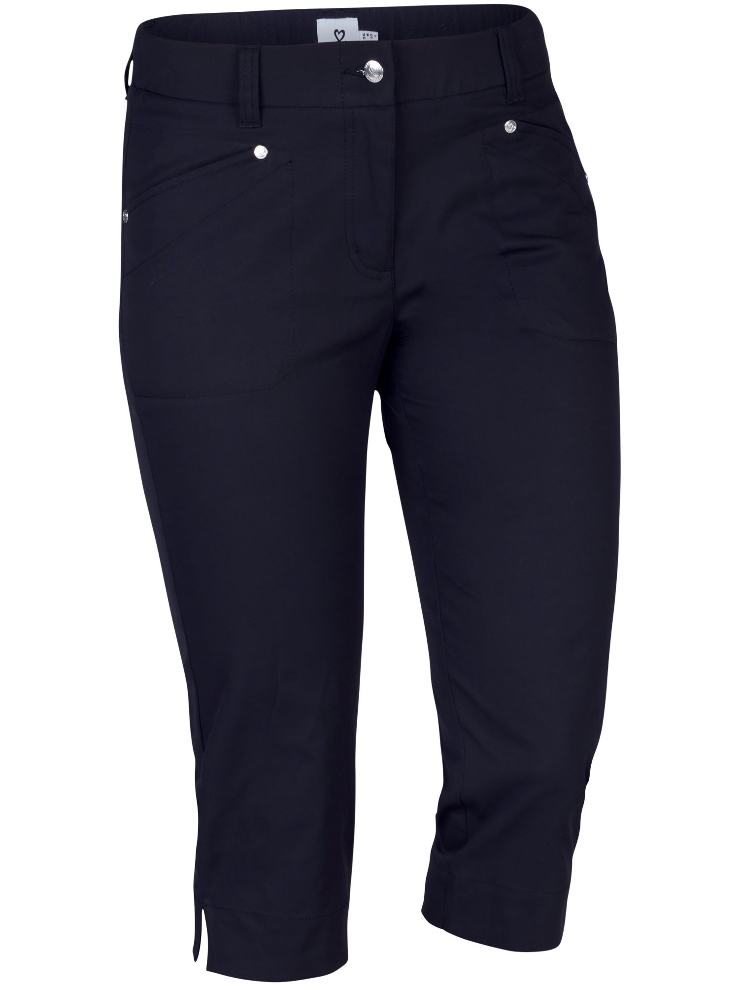 Daily Sports Lyric Capri, Blue