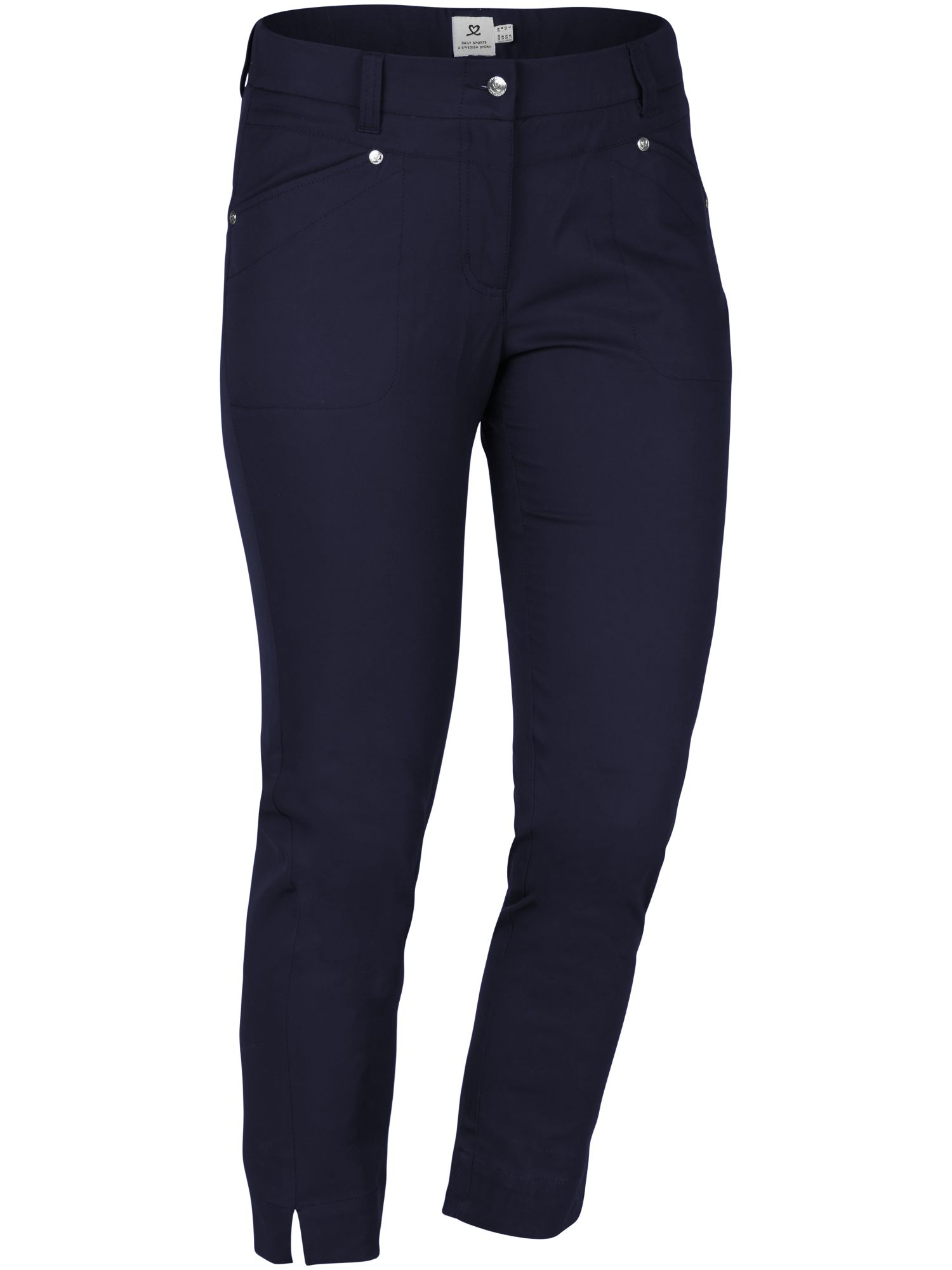 Daily Sports Lyric High Water Trousers, Blue