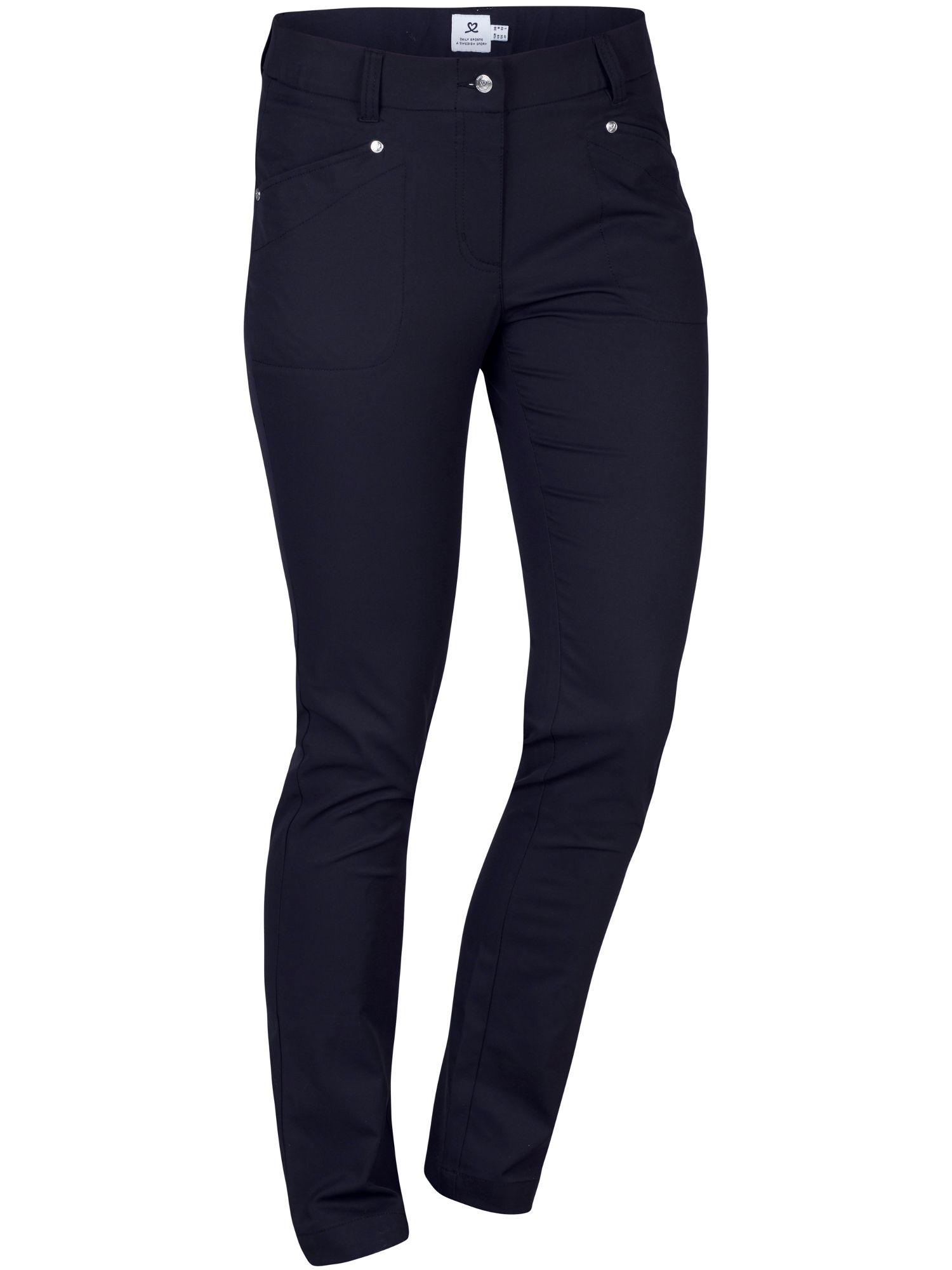 Daily Sports Lyric Trousers, Blue