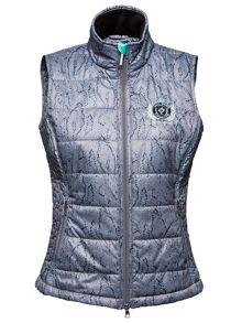 Kailey windproof vest