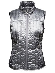 Krystal windproof vest