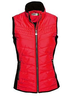 Daily Sports Alissa quilted wind gilet