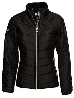 Daily Sports Alissa quilted wind jacket