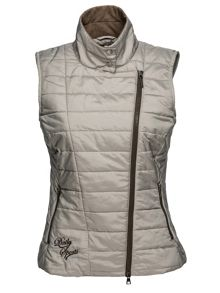 Daily Sports Livia quilted wind gilet