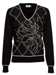 Daily Sports Audrey lined pullover