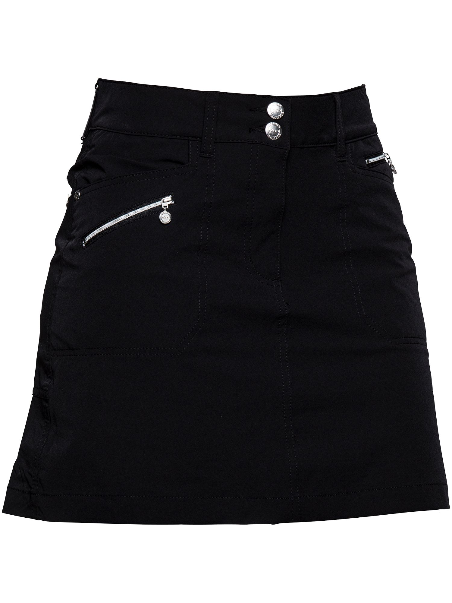 Daily Sports Daily Sports Miracle skort, Black