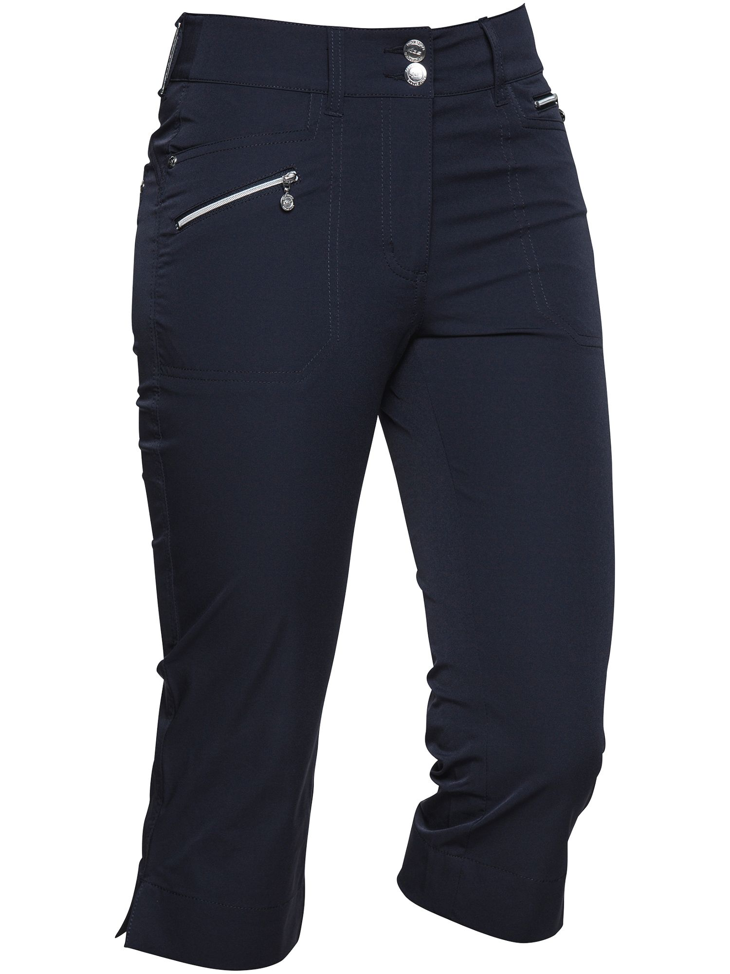 Daily Sports Miracle capri, Blue