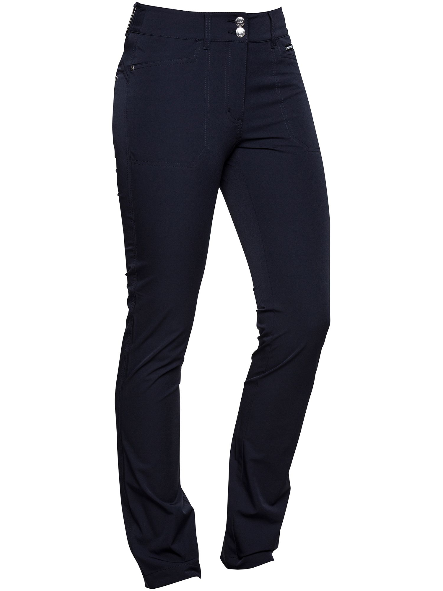 Daily Sports Miracle trousers, Blue