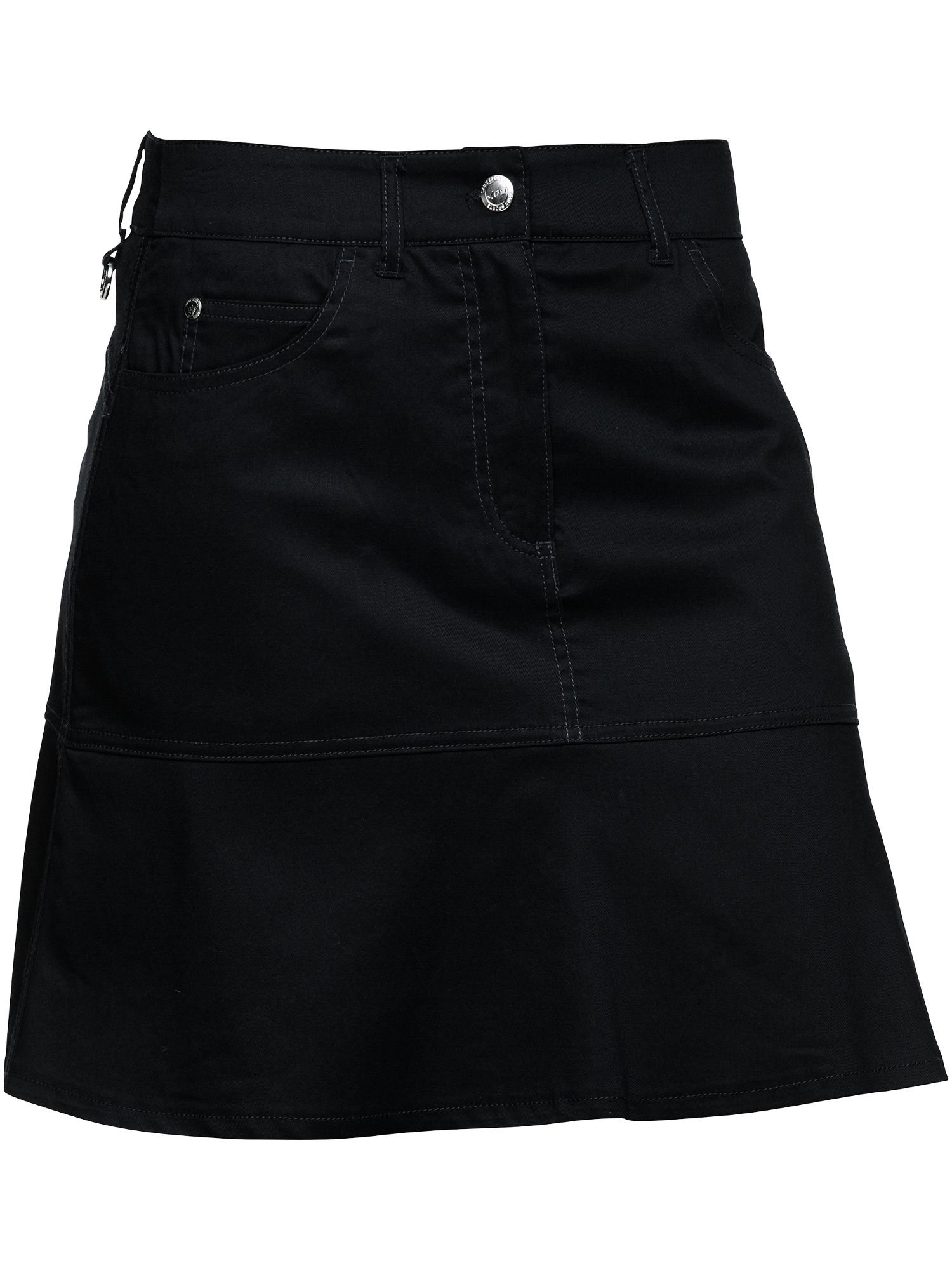Daily Sports Daily Sports Swing skort, Black