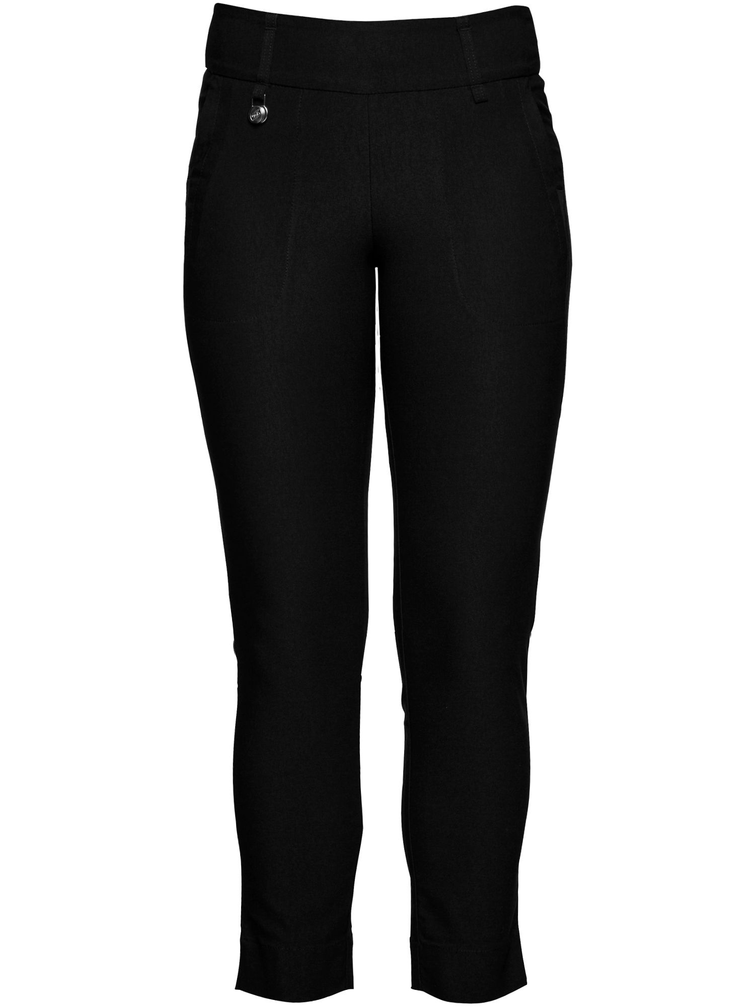 Daily Sports Magic trousers, Black