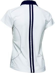 Daily Sports Alexis Cap Sleeve Polo shirt