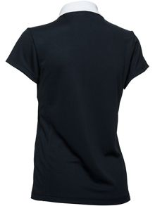 Daily Sports Corinne Cap Sleeve polo shirt