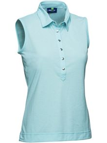 Daily Sports Malou Sleeveless polo shirt