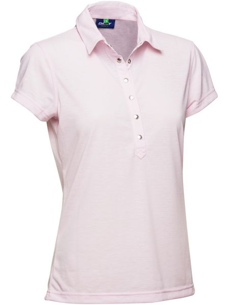 Daily Sports Malou Cap Sleeve polo shirt
