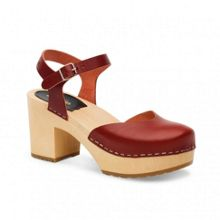 Swedish Hasbeens Krillan sandals