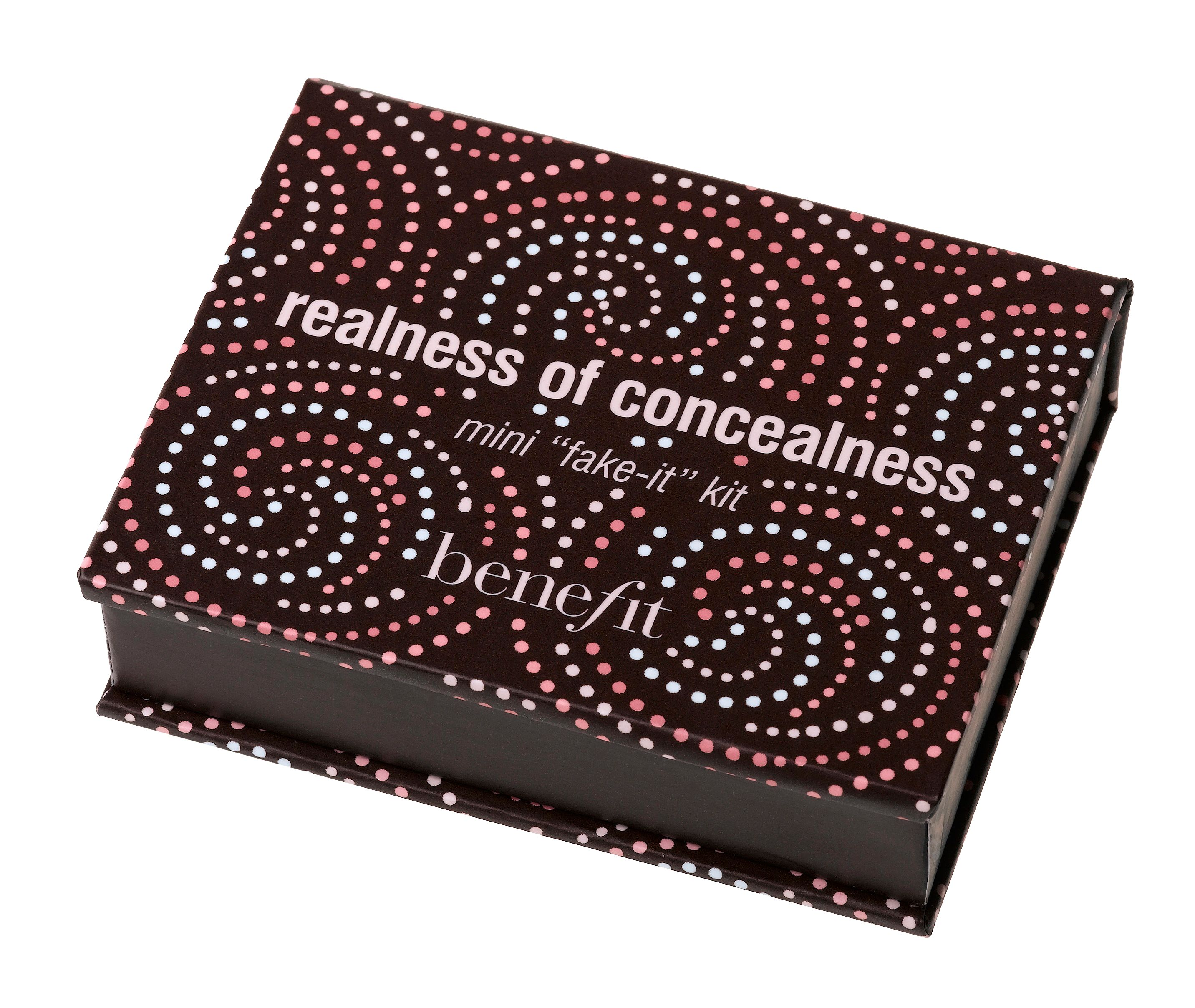 Realness Of Concealness Kit 9.7g