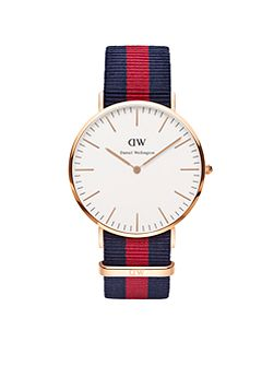 0101DW Ladies Strap Watch