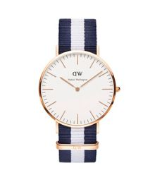 Daniel Wellington 0104DW Mens Strap Watch