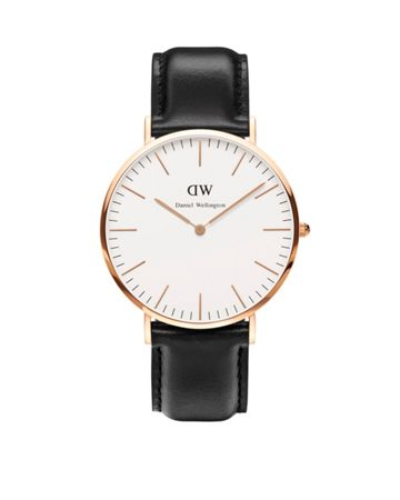Daniel Wellington 0107DW Mens Strap Watch