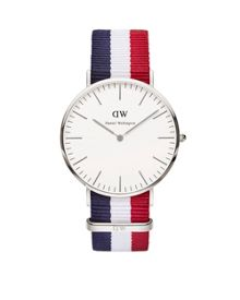 Daniel Wellington 0203DW Ladies Strap Watch