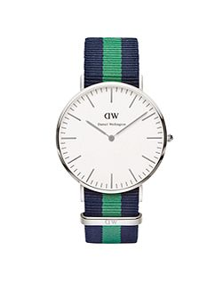 0205DW Ladies Strap Watch