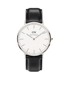 Daniel Wellington 0206DW Mens Strap Watch