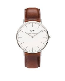Daniel Wellington 0207DW Mens Strap Watch