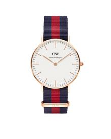 Daniel Wellington 0501DW Ladies Strap Watch
