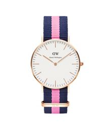 Daniel Wellington 0505DW Ladies Strap Watch