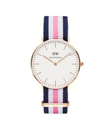Daniel Wellington 0506DW Ladies Strap Watch