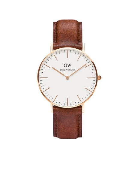 Daniel Wellington 0507DW Ladies Strap Watch