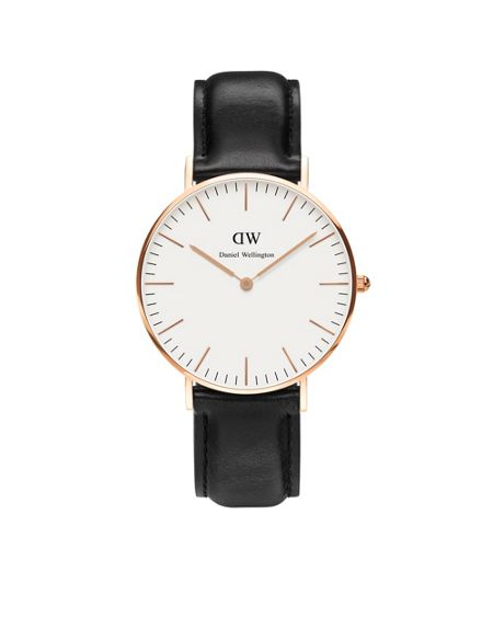 Daniel Wellington 0508DW Ladies Strap Watch