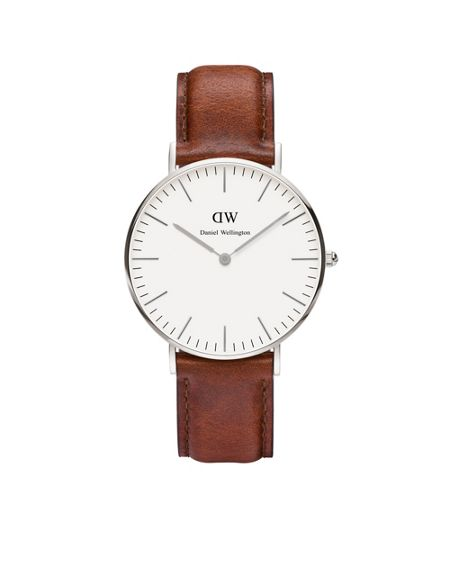 Daniel Wellington 0607DW Ladies Strap Watch
