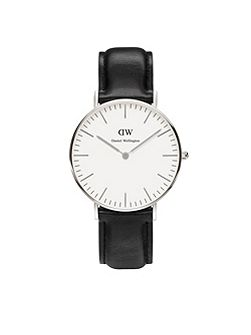 0608DW Ladies Strap Watch