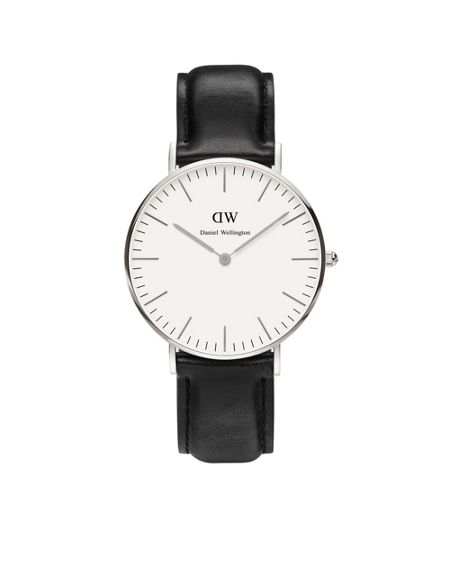Daniel Wellington 0608DW Ladies Strap Watch