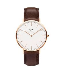 Daniel Wellington 0109DW Mens Strap Watch