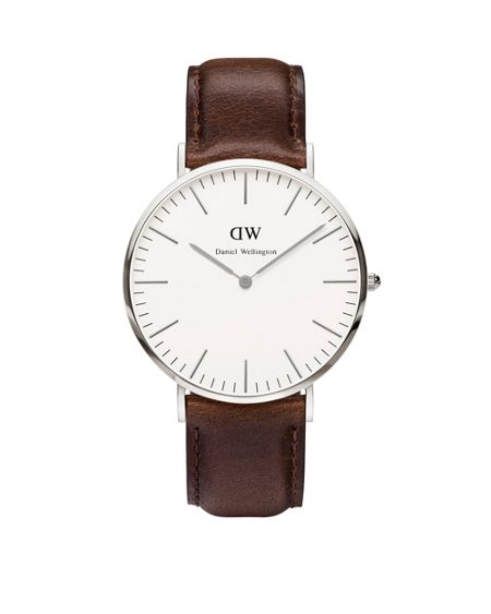 Daniel Wellington 0209DW Mens Strap Watch