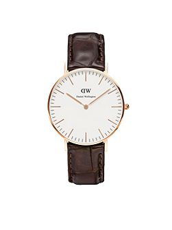 0510DW Ladies Strap Watch