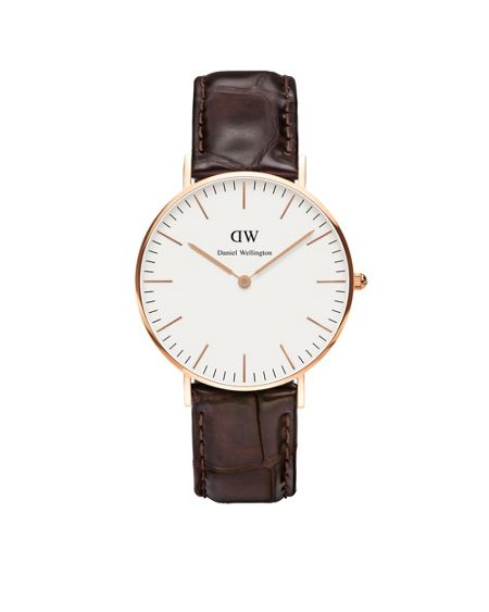 Daniel Wellington 0510DW Ladies Strap Watch